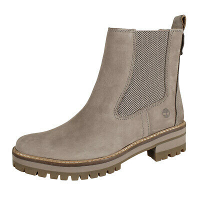 new concept 17785 95079 TIMBERLAND DAMEN STIEFEL Courmayeur Valley Chelsea Boot ...
