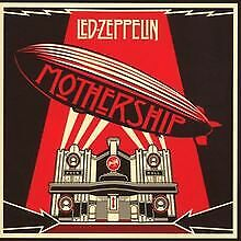 Mothership von Led Zeppelin | CD | Zustand gut