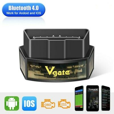 Vgate iCar Pro Wifi OBD2 Scanner Auto Diagnostic Tool OBDII Code Reader for Car