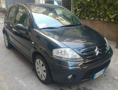 CITROEN C3 1.4 HDi 70CV airdream Exclusive Style