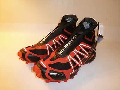 SALOMON SNOWCROSS CS Trail Running Shoes Winter EU 41.5