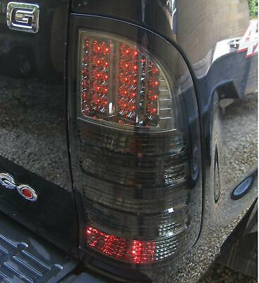 Rear Tail lamp Pair Toyota Hilux MK6 Vigo tail light LH N//S /& R//H O//S 2005+