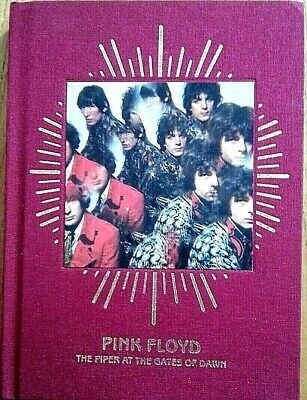PINK FLOYD - PIPER AT THE GATES OF DAWN - 40th ANNIVERSARY  3 CD SET 2007