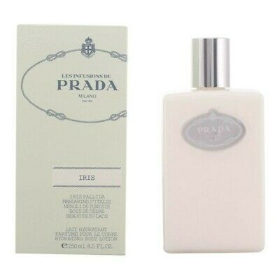 Body Lotion Infusion Iris Prada (250 ml)