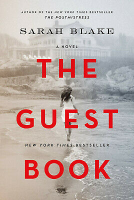 The Guest Book: A Novel by Sarah Blake (Digitall, 2019)
