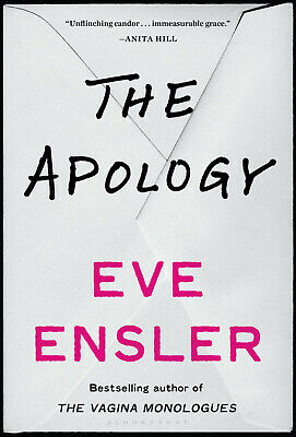 The Apology by Eve Ensler (Digitall, 2019)