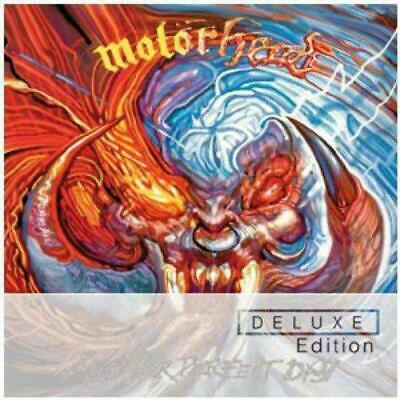 Another Perfect Day (Deluxe Edition), Motorhead, Audio CD, New, FREE & FAST Deli