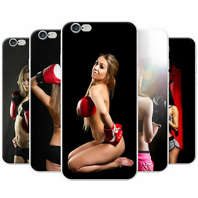 The Beautiful Women Of Boxing Snap-on Hard Back Case Phone Cover for Sony Phones