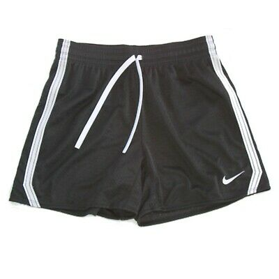 Nike Black Dri-Fit Sports Shorts (Size: Child's Extra Small)