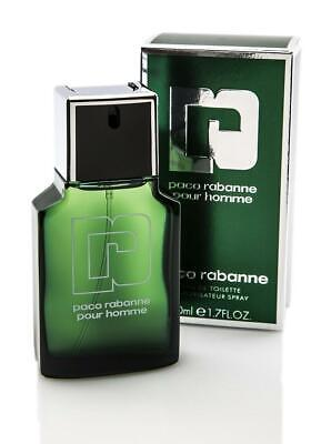 Paco Rabanne Eau de Toilette Spray - Men 50 ml