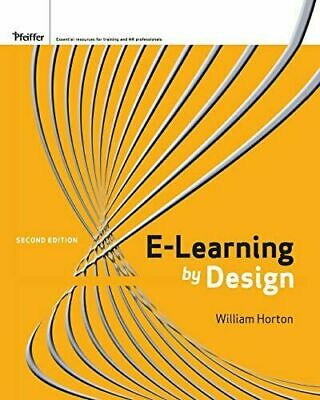 [P.D.F] E-Learning by Design, 2nd Edition