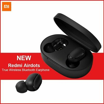 Xiaomi Redmi Airdots TWS True Wireless Active Earbuds Twins Stereo Headset w/MIC