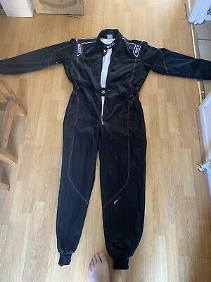 Sparco Ks-3 Race Suit Xl