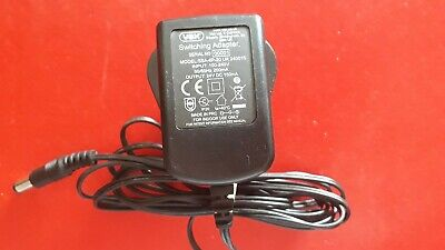 Vax Switching Adapter/Charger SSA-6P-20. 100-240V.