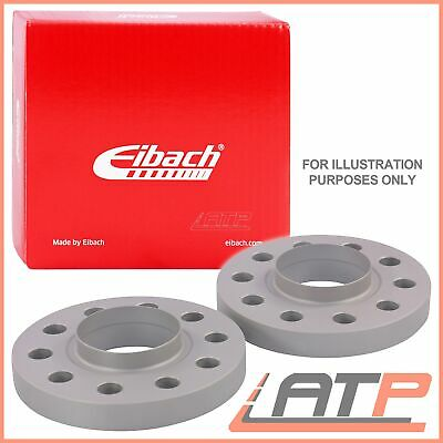Eibach Wheel Spacer Pro-Spacer 20 Mm 5X112 Audi A3 8P 8V 03-