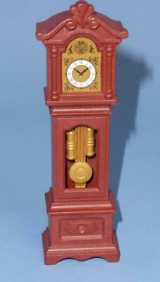 Playmobil Victorian Mansion House Grandfather Clock - Living Room Furniture  (B)