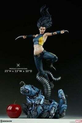 X-23 (Wolverine) Sideshow Marvel X-Men Premium Format Figure Statue *IN STOCK!*