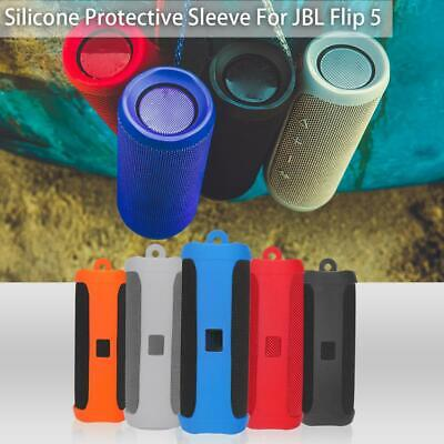 Hard Travel Case Replacement For JBL FLIP 5 Portable Bluetooth Speaker Practical