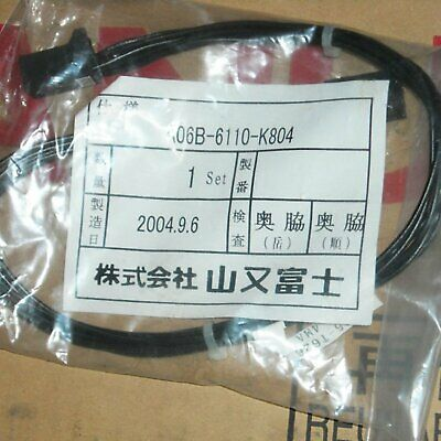 1PCS FANUC A06B-6110-K804 A06B6110K804 NEW IN BOX one year warranty