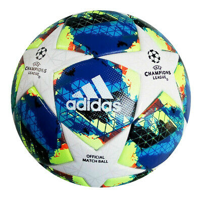 Adidas Uefa Champions League 2019 20 Official Soccer Match