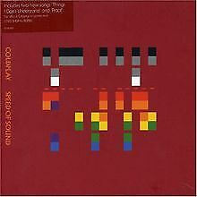 Speed of Sound von Coldplay | CD | Zustand akzeptabel