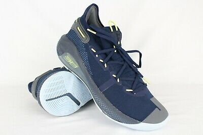 wholesale dealer 53328 96638 NEW UNDER ARMOUR Men's Stephen Curry 6 Size 9 Academy Thunder 3020612-402