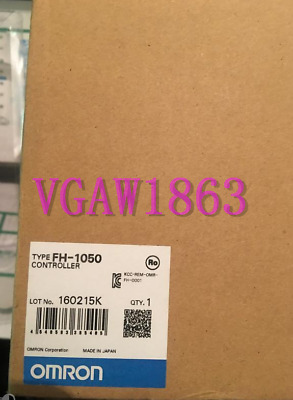 1PC OMRON FH-1050 New Fast Delivery #19