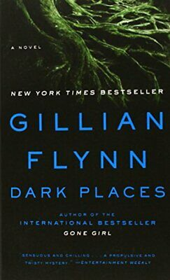 Dark Places (EXP): A Novel Gillian Flynn Crown Anglais 560 pages Broche