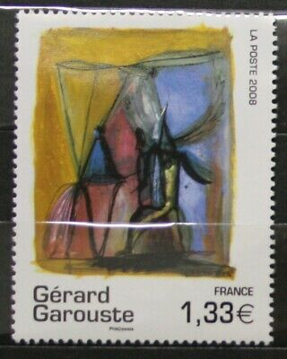 2008 FRANCE TIMBRE Y & T N° 4244 Neuf * * SANS CHARNIERE