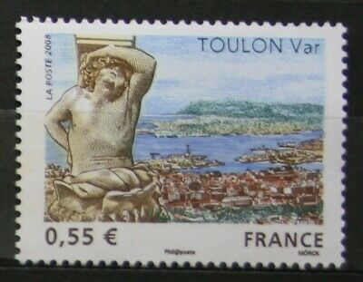2008 FRANCE TIMBRE Y & T N° 4257 Neuf * * SANS CHARNIERE