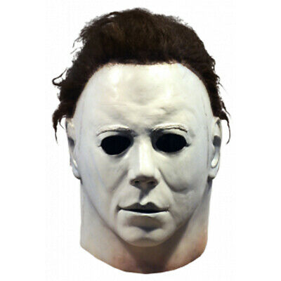 Halloween Michael Myers The Night He Came Home Trick or Treat Studios Adult Mask