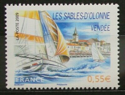 2009 FRANCE TIMBRE Y & T N° 4334 Neuf * * SANS CHARNIERE