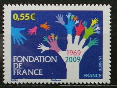 2009 FRANCE TIMBRE Y & T N° 4335 Neuf * * SANS CHARNIERE