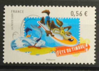 2009 FRANCE TIMBRE Y & T N° 4338 Neuf * * SANS CHARNIERE