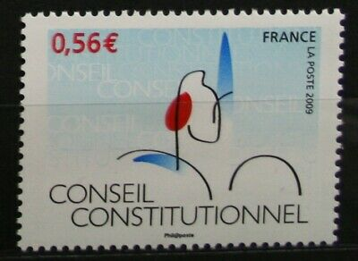 2009 FRANCE TIMBRE Y & T N° 4347 Neuf * * SANS CHARNIERE