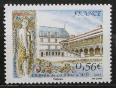 2009 FRANCE TIMBRE Y & T N° 4367 Neuf * * SANS CHARNIERE