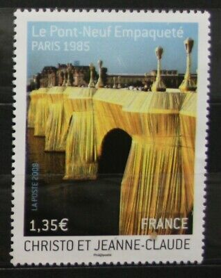 2009 FRANCE TIMBRE Y & T N° 4369 Neuf * * SANS CHARNIERE