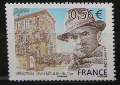 2009 FRANCE TIMBRE Y & T N° 4371 Neuf * * SANS CHARNIERE