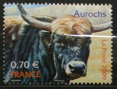 2009 FRANCE TIMBRE Y & T N° 4374 Neuf * * SANS CHARNIERE