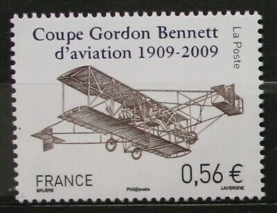 2009 FRANCE TIMBRE Y & T N° 4376 Neuf * * SANS CHARNIERE