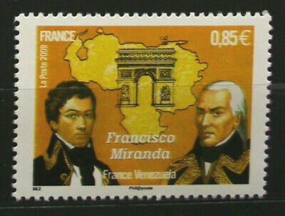 2009 FRANCE TIMBRE Y & T N° 4408 Neuf * * SANS CHARNIERE