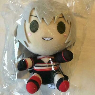 Fate Grand Order FGO Ichiban Kuji Prize A Jeanne D'Arc Alter Plush Doll Toy
