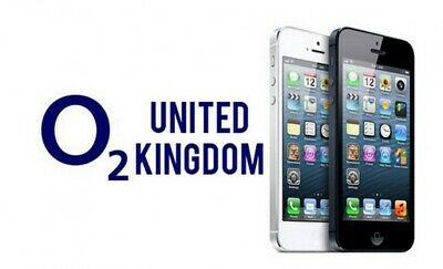 Unlock Service UK O2 Tesco iPhone 4 4s 5 5s 6 6s Plus 7 +  Clean Imei