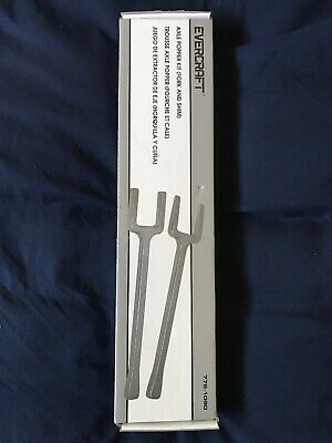 Axle Popper Wedge and Shim Kit STC71410 Brand New!