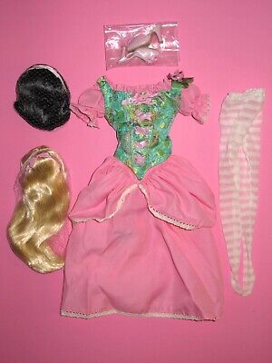 """Tonner - Fairytale Basic 22"""" American Model Fashion Doll OUTFIT - Prototype!!"""