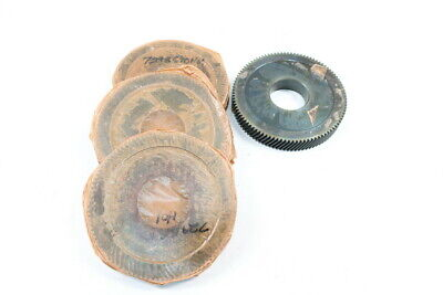 Box Of 4 Spur Gear 14.9dp 99t