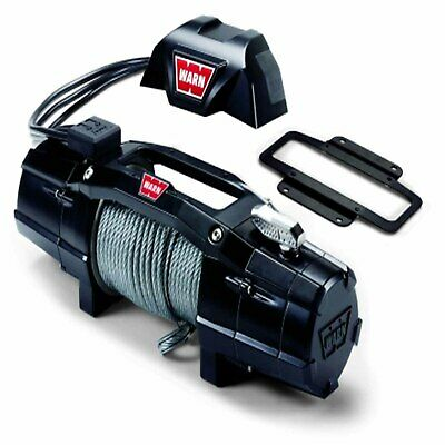 For Warn ZEON Winches; With 78 Inch Wiring;