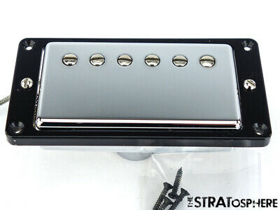 USA Gibson Flying V Burstbucker 2 Humbucker PICKUP Guitar Parts Chrome Neck!