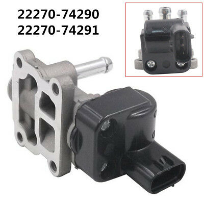 High Quality OEM 2227074290 Idle Air Control Valve For Toyota Camry Celica 2.2L