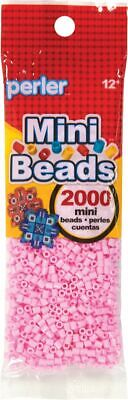 PERLER MINI BEADS Several Colors to Choose From NIP Save on